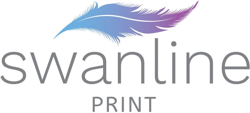 Swanline Print Logo