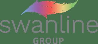 Swanline logo