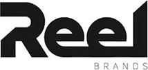 reel brands logo