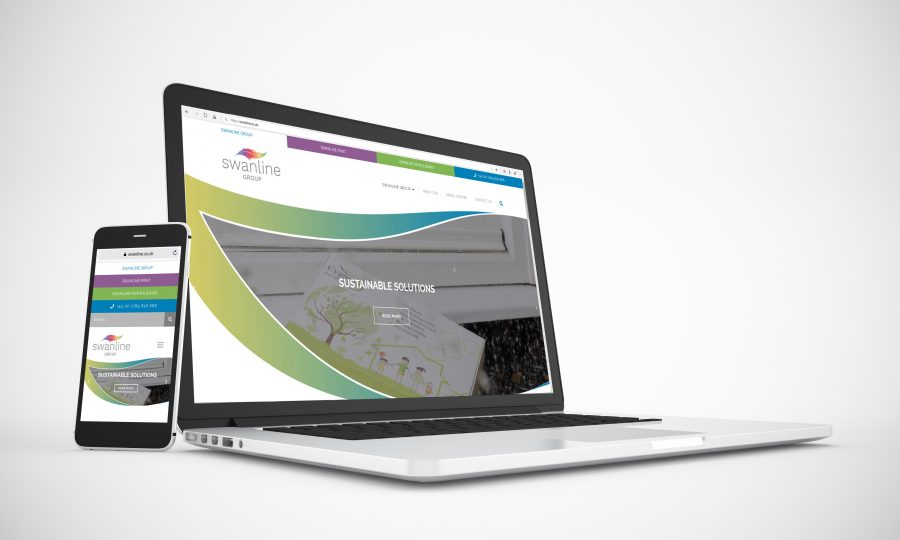 New Swanline Website